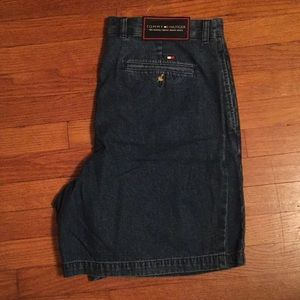 Tommy Hilfiger Classic Denim Shorts
